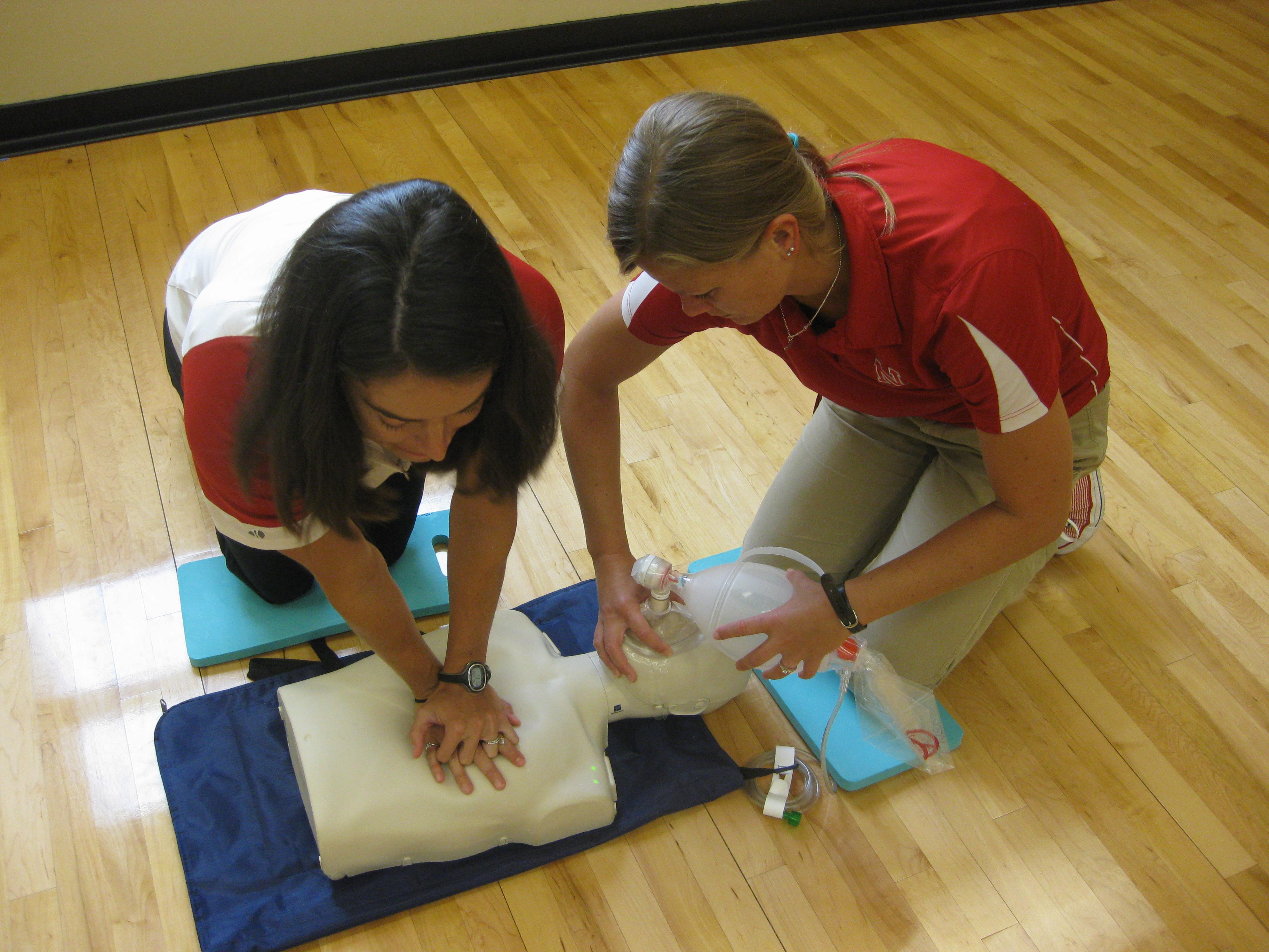 CPR FAST, LLC