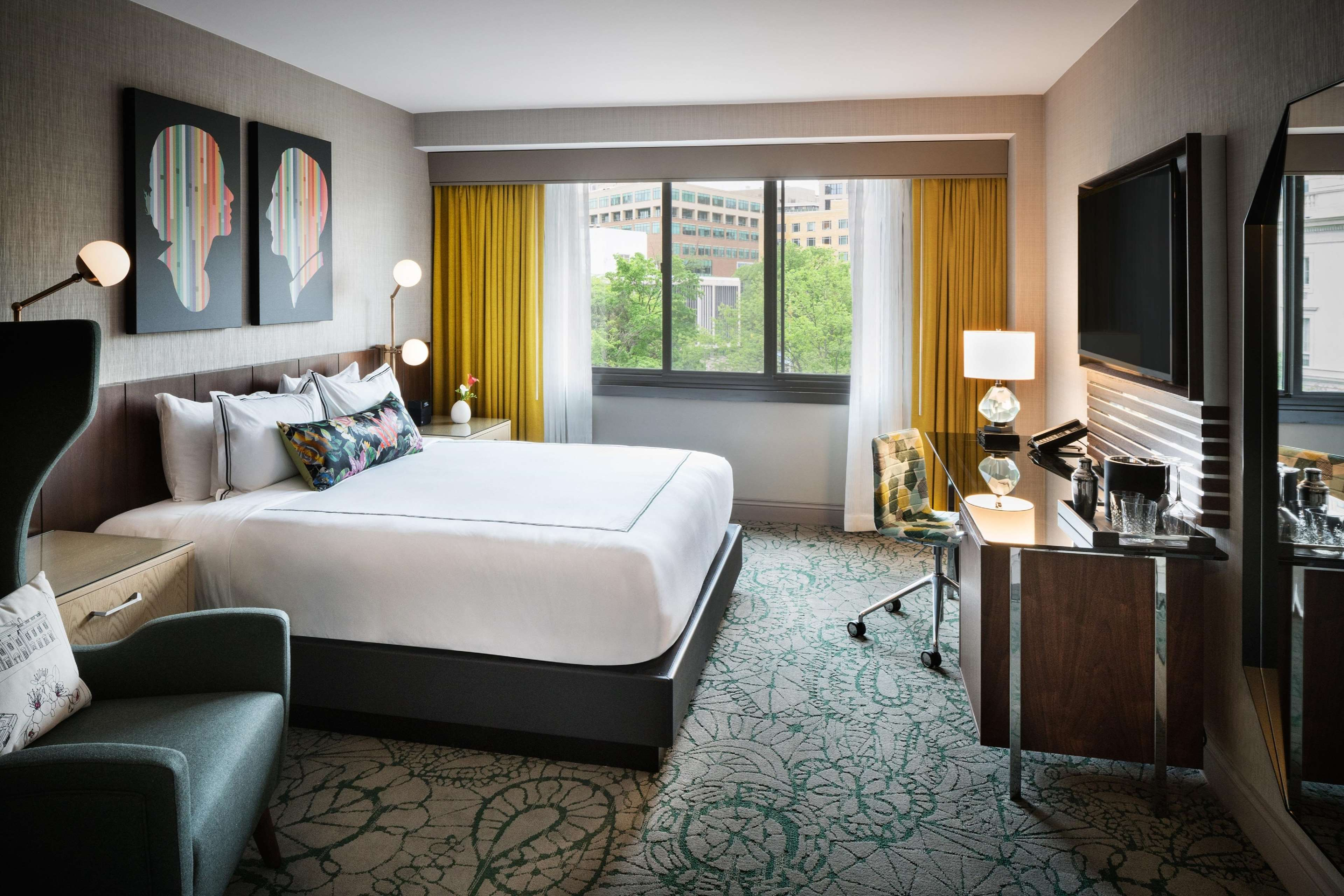 The Darcy Washington DC, Curio Collection by Hilton image 14