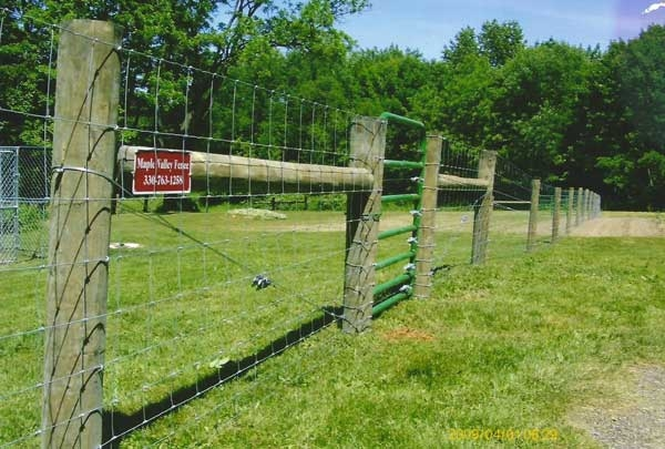 Maple Valley Fence In Baltic Oh Whitepages