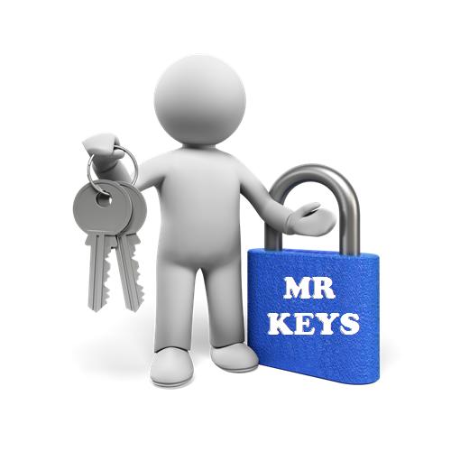 Mr Keys