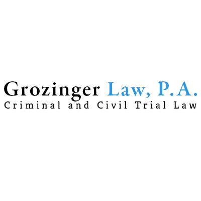 Grozinger Law, P.A.