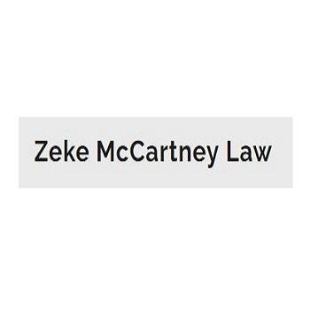 Zeke McCartney Attorney