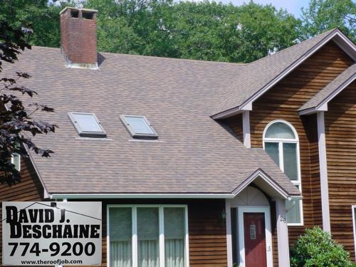 David Deschaine Roofing And Siding image 3