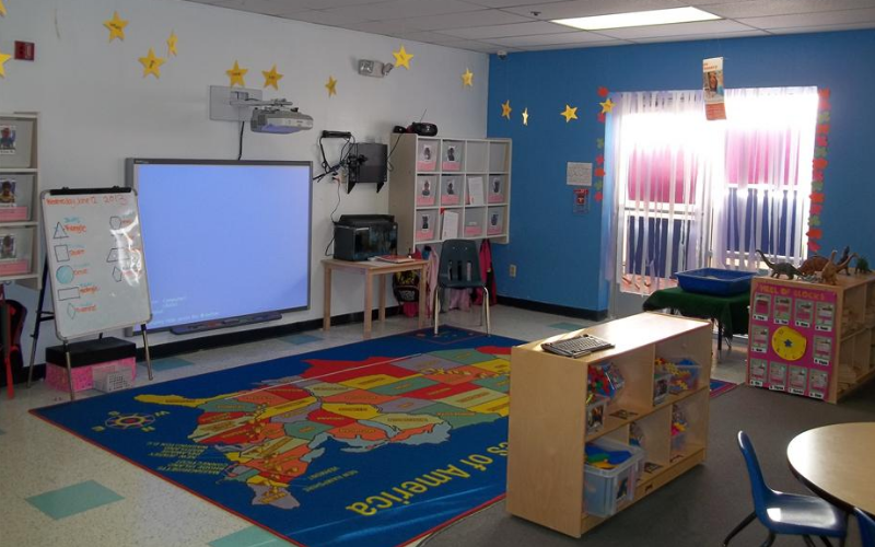 Sunnyvale KinderCare image 15