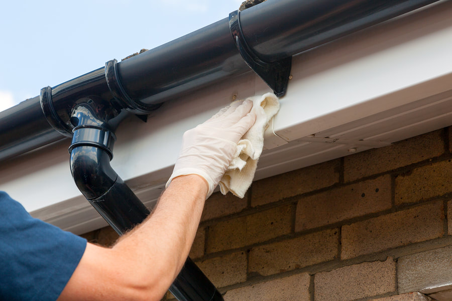 Carden's Raingutter Repair and Cleaning image 2