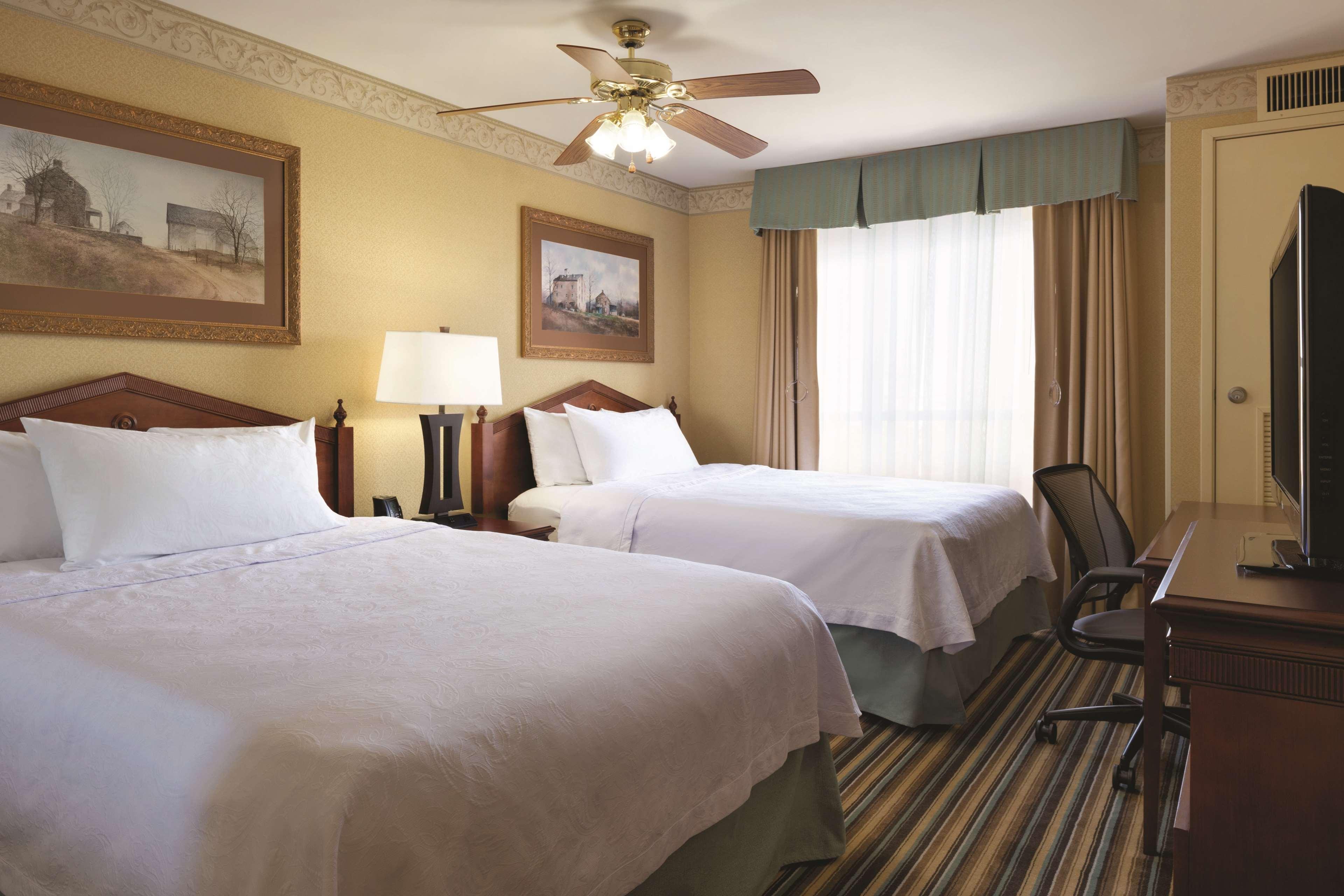 Homewood Suites by Hilton Detroit-Troy image 30