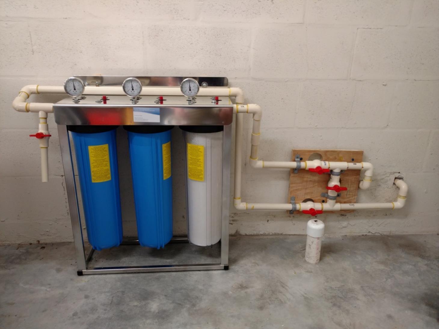 Smarter Water Solutions, Llc image 1