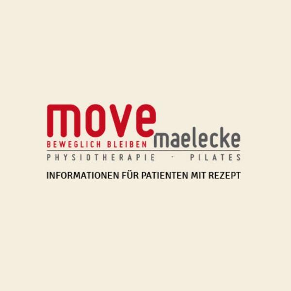 Logo von move maelecke