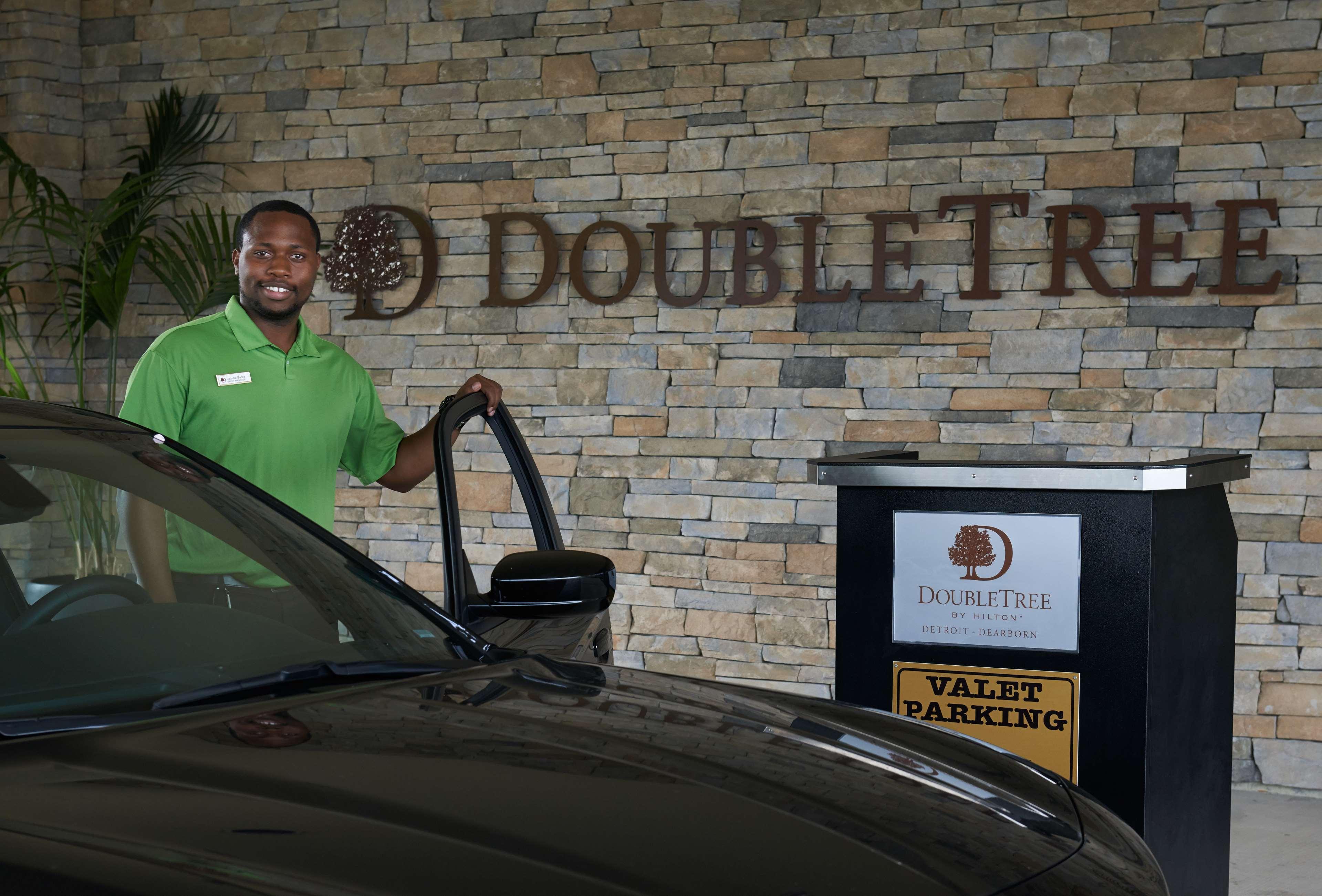 DoubleTree by Hilton Hotel Detroit - Dearborn image 1