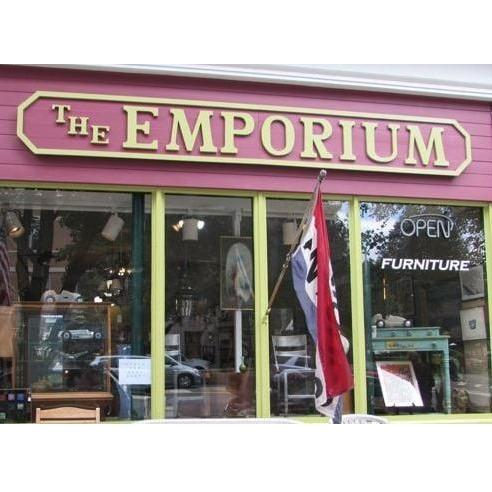 Emporium Antiques Center