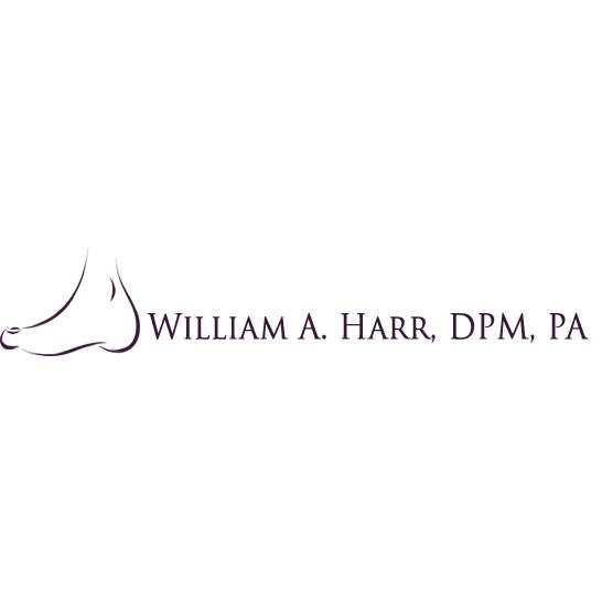 William A. Harr, DPM