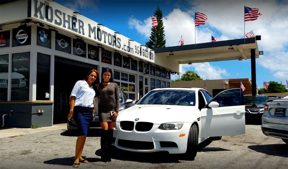 kosher motors 2829 pembroke rd hollywood fl