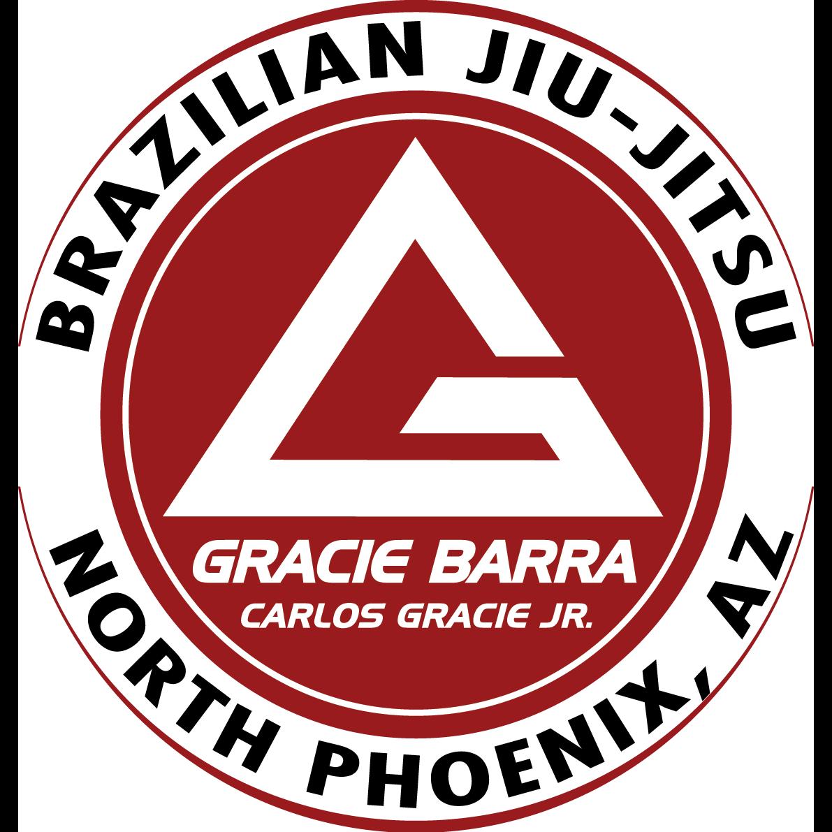 Gracie Barra North Phoenix, AZ