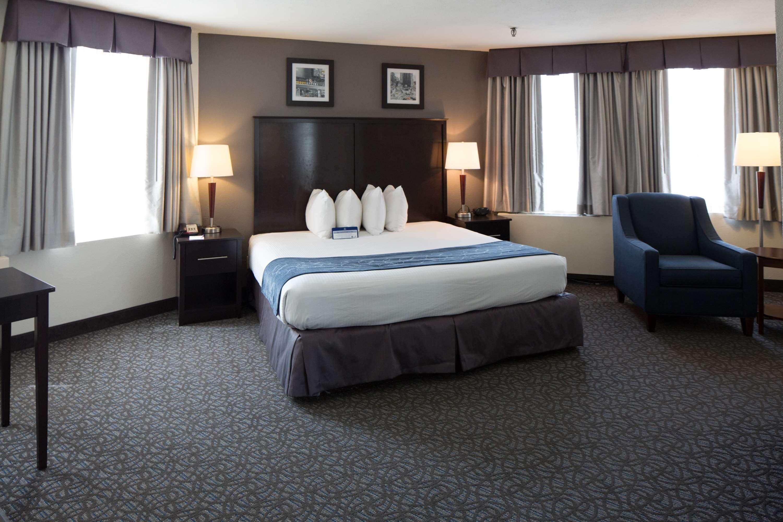 Best Western Gregory Hotel image 6