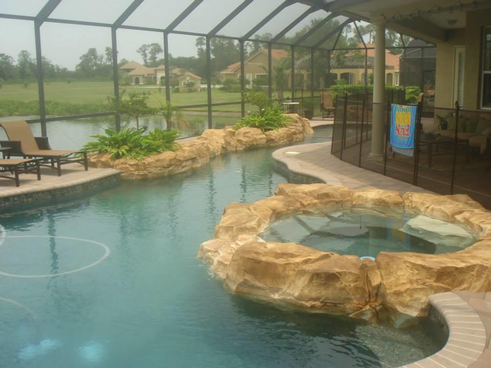 Caribbean Pools in Lakeland, FL, photo #25