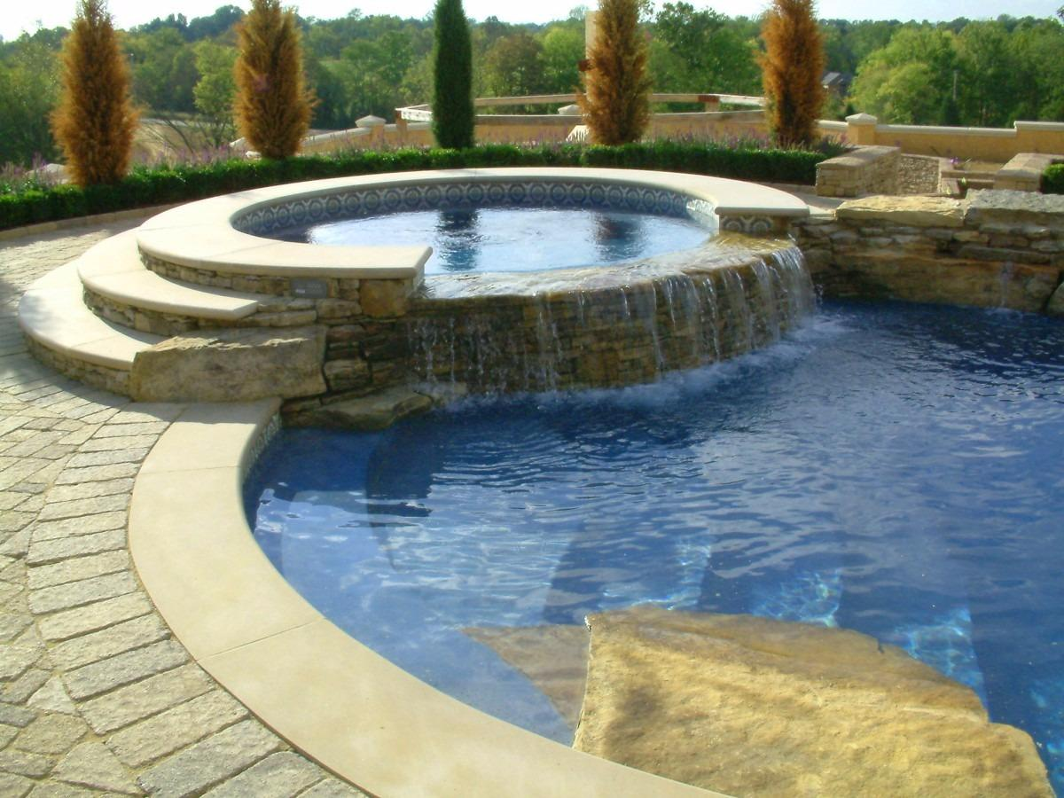 Absolute Pools & Waterscapes in Nashville, TN, photo #2