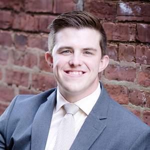 Alex Shoulders   Lending Hand Mortgage, LLC image 0