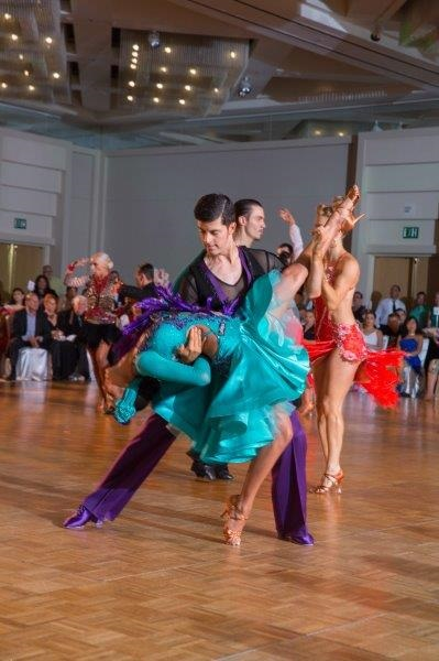 Arthur Murray Dance Studio image 8