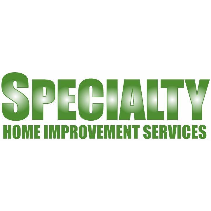Specialty Home Improvement Service