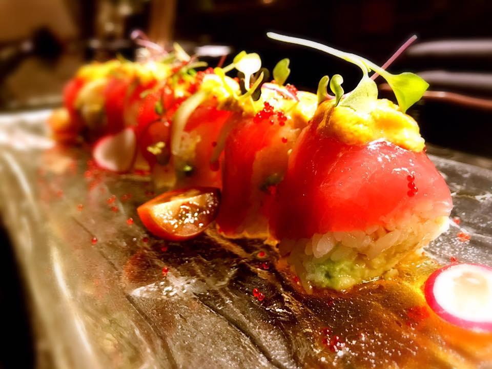 Dao Japanese Steakhouse Sushi & Bar image 7