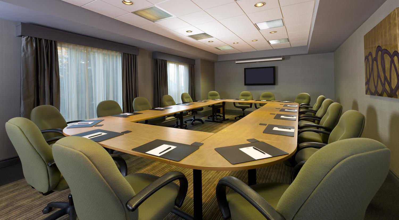 Best Western Premier Hotel Aristocrate à Quebec: Meeting Room