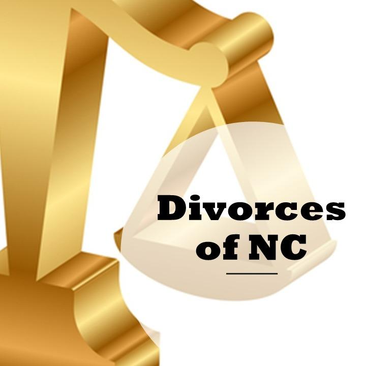Divorces of North Carolina
