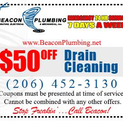 Beacon Plumbing Heating & Mechanical image 0
