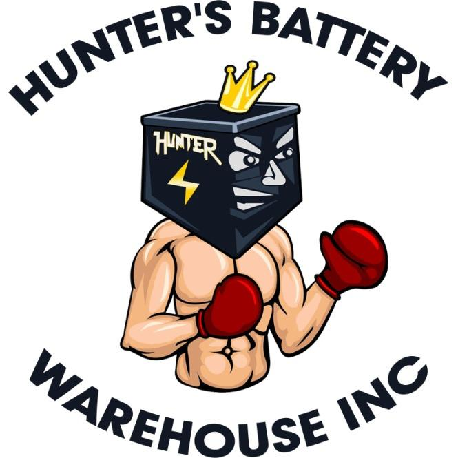 Hunter's Battery Warehouse Inc