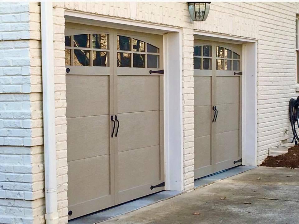 Garage Door Guru