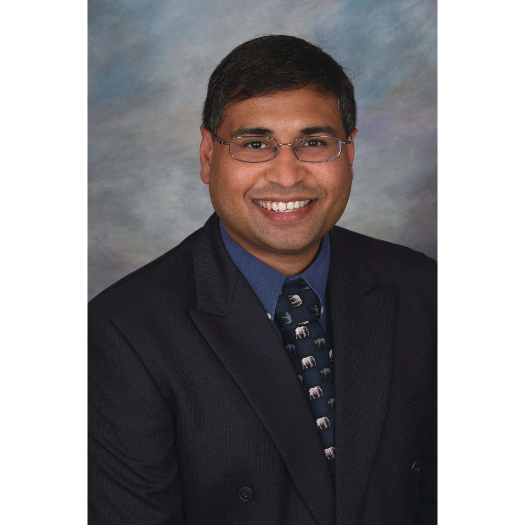 Biren G. Shah, MD
