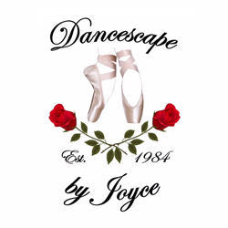 Dancescape By Joyce