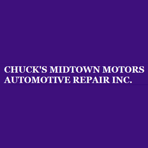Chuck's Midtown Motors Automotive Repair INC.