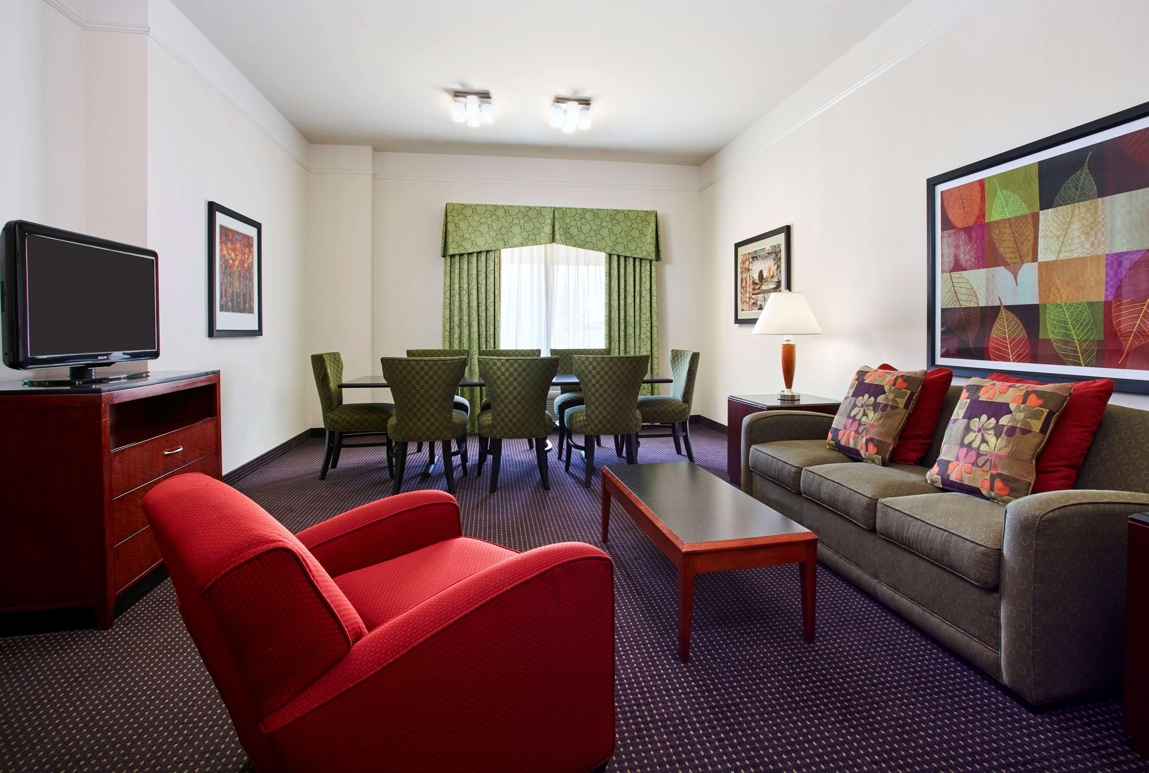 Hilton Garden Inn Rockville-Gaithersburg image 23