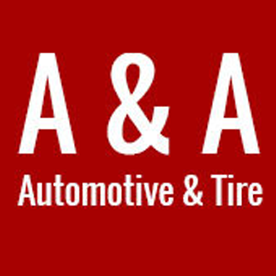 A & A Automotive & Tire