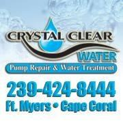 Crystal Clear Water Purification Inc