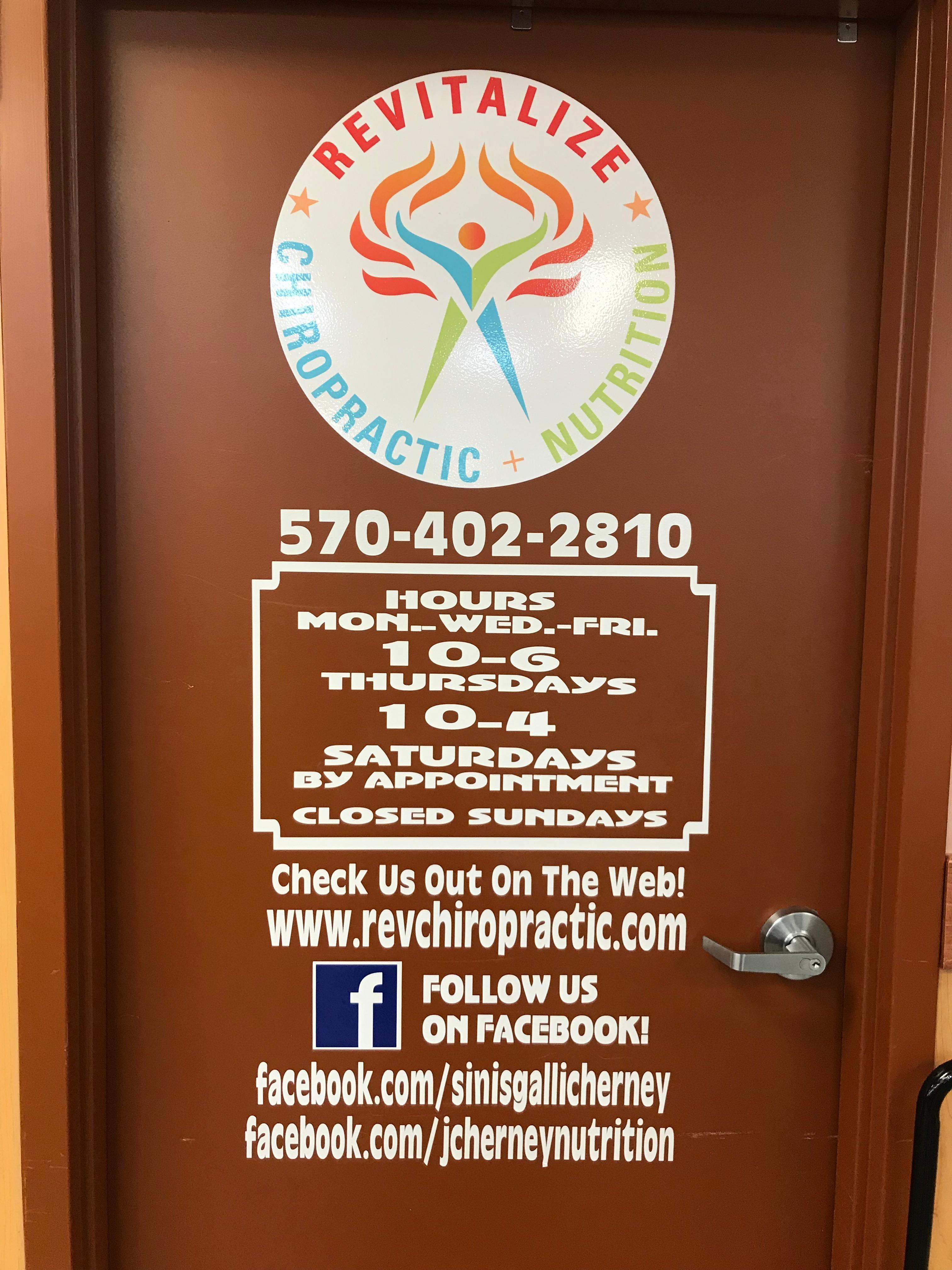 Revitalize Chiropractic Wellness Center image 6