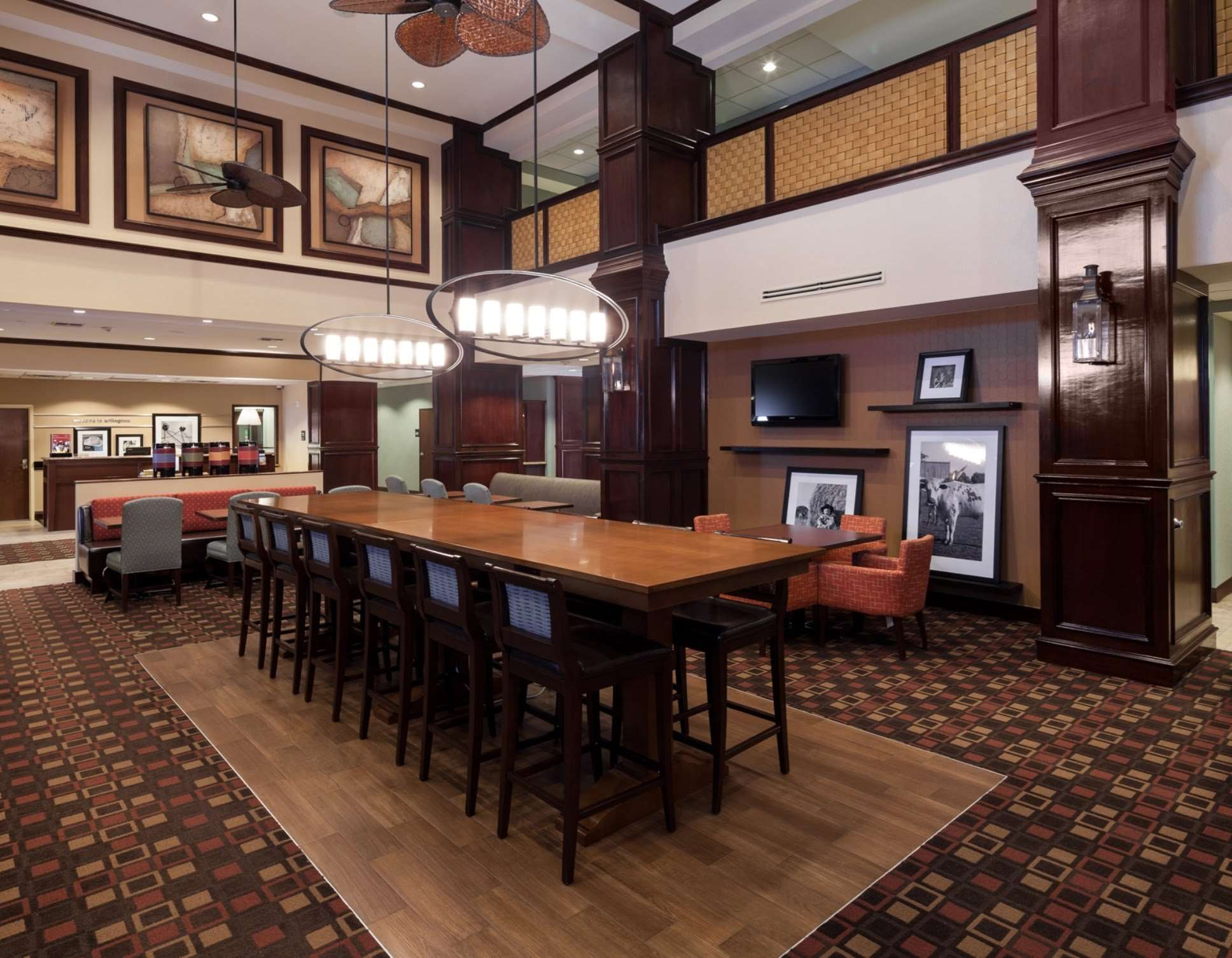 Hampton Inn & Suites Dallas-Arlington-South image 6