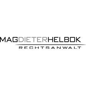 Logo von Mag. Dieter Helbok