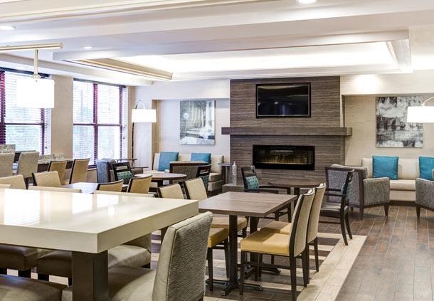 Residence Inn Washington, DC Downtown - ad image