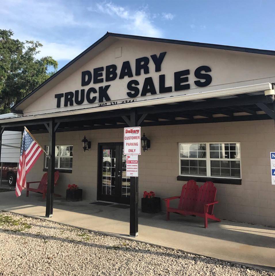DeBary Truck Sales image 2