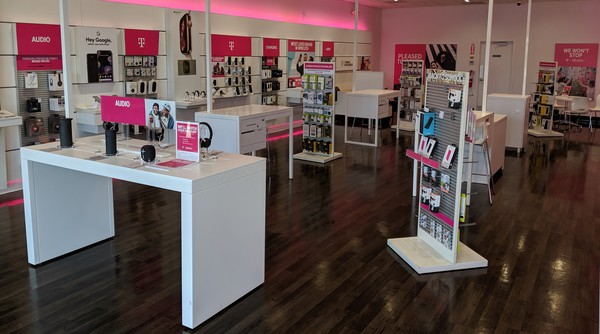 Cell Phones Plans And Accessories At T Mobile 2731 Edmondson