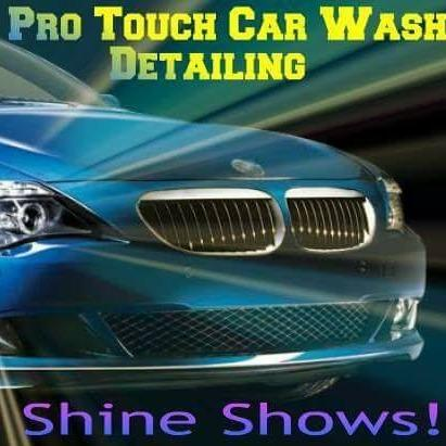 Pro Touch Car Wash Of Canton image 3