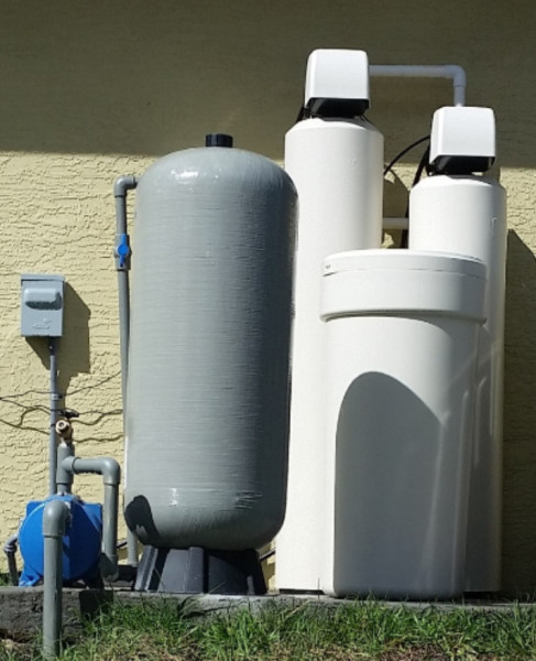 Reliable Water Filtration, Inc. image 1
