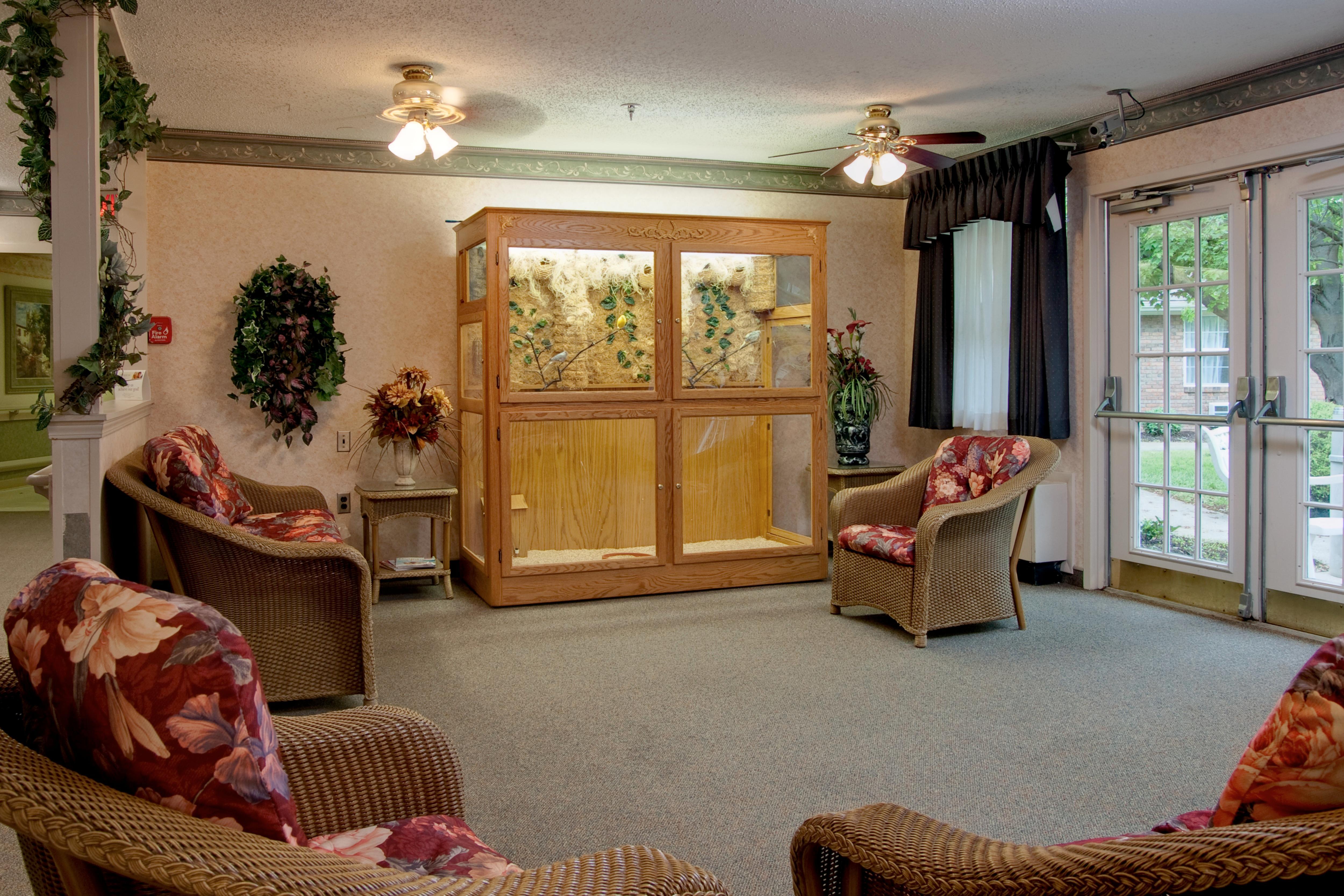Cypress Grove Rehabilitation Center image 2