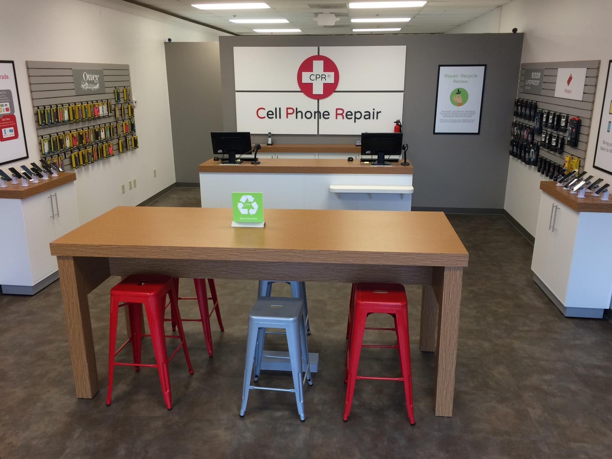 CPR Cell Phone Repair Huntley