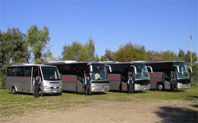 Cooperativa Oristanese Bus 90