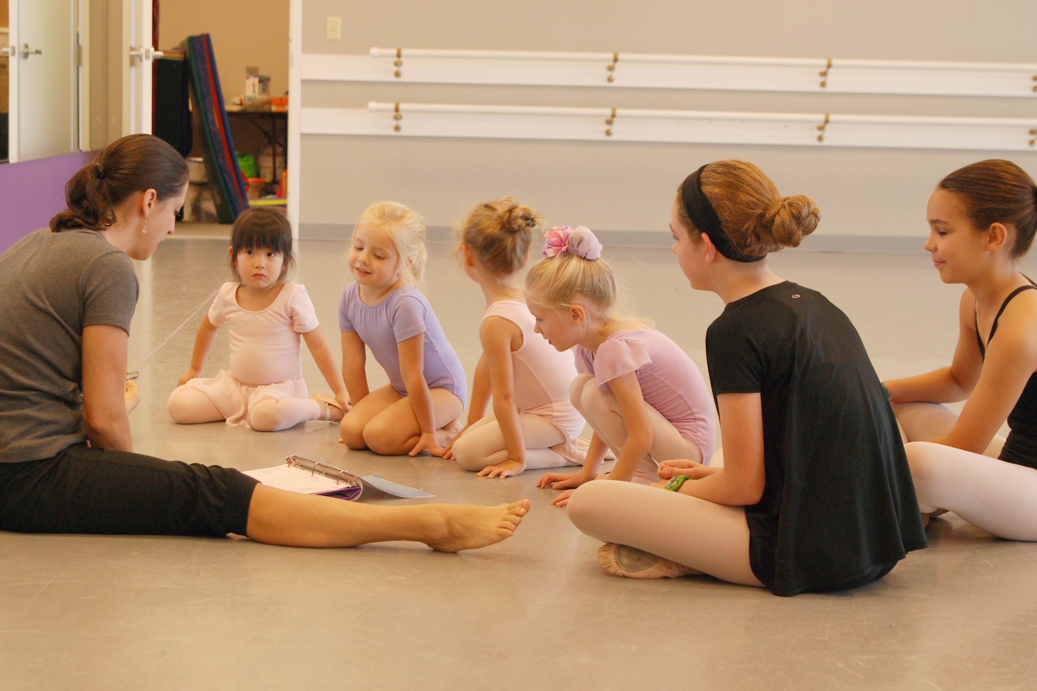Academy of Ballet/Academy Performing Ensemble image 14