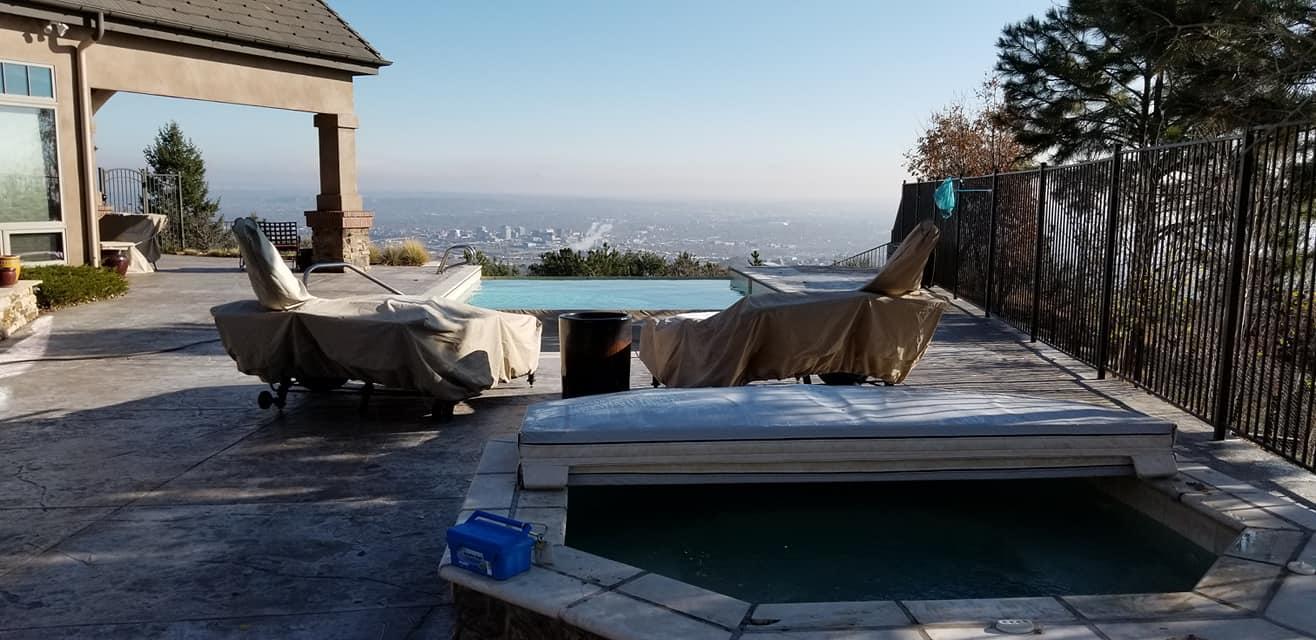 Amaezing Pools & Spas LLC image 1