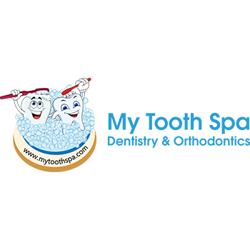 My Tooth Spa General & Cosmetic Dentistry - Fair Oaks
