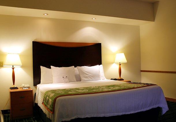 Fairfield Inn & Suites by Marriott Odessa image 6